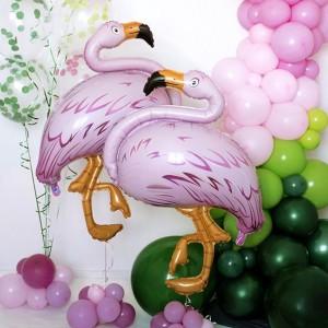 32'' фламинго розовый