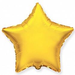 32 звезда золотая