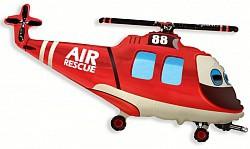 32 пожарный вертолет