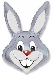 40 кролик серебро