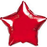32'' звезда красная