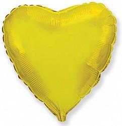 32 сердце золотое
