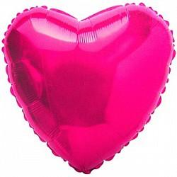 18 шар сердце фуше