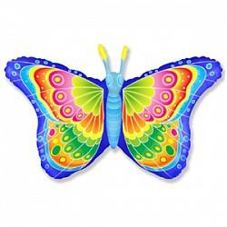 32 бабочка кокетка