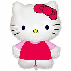 26 котенок розовый