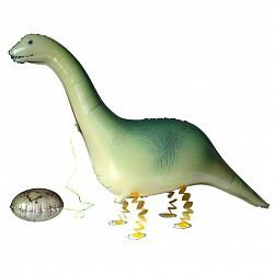 46 динозавр с яйцом ходячий