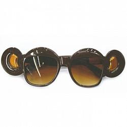 очки обезьяна
