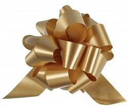 бант шар золото 1.8см уп 50шт