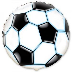 18'' круглая мяч футбольный